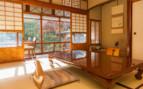 Shunken Tei Cottage at Iwaso