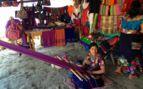 Weaving, Mexico