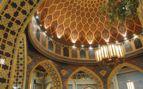 Roof Mosaique, Dubai