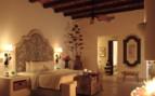 Luxury junior suite interior at Las Ventanas al Paraiso