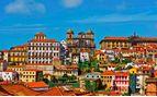 Colourful Porto