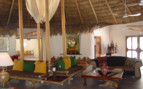 Picture of the lounge area, Matachica