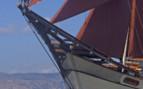 Picture of Si Datu Bua Sailing
