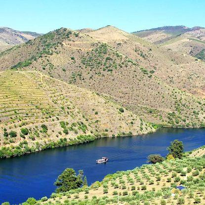 Douro Valley river cruise