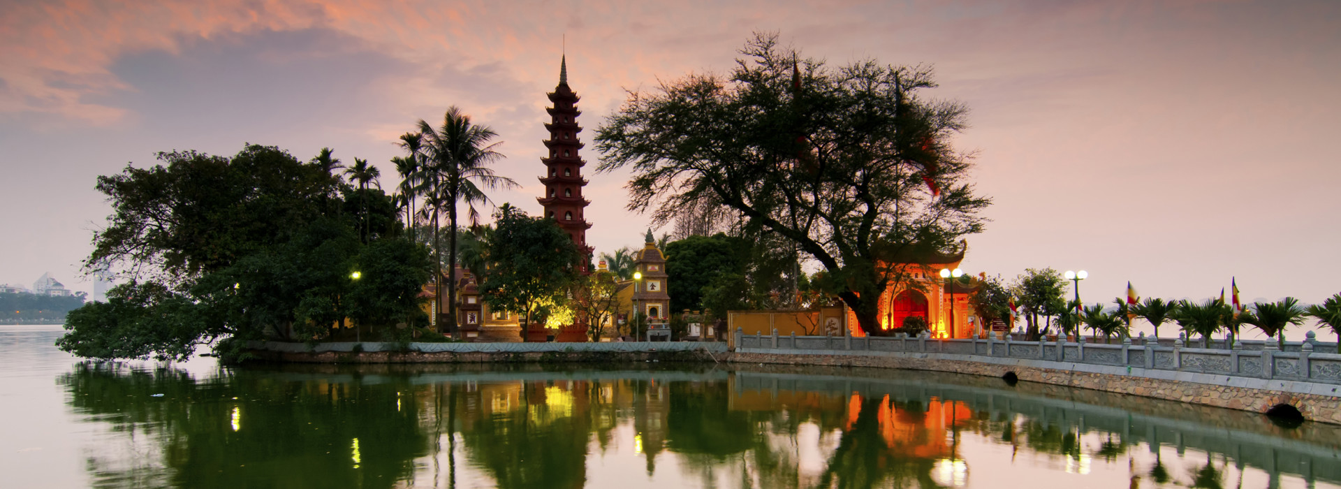 Vietnam's Top 5 Hotel Rooms with a View - Original Travel Blog