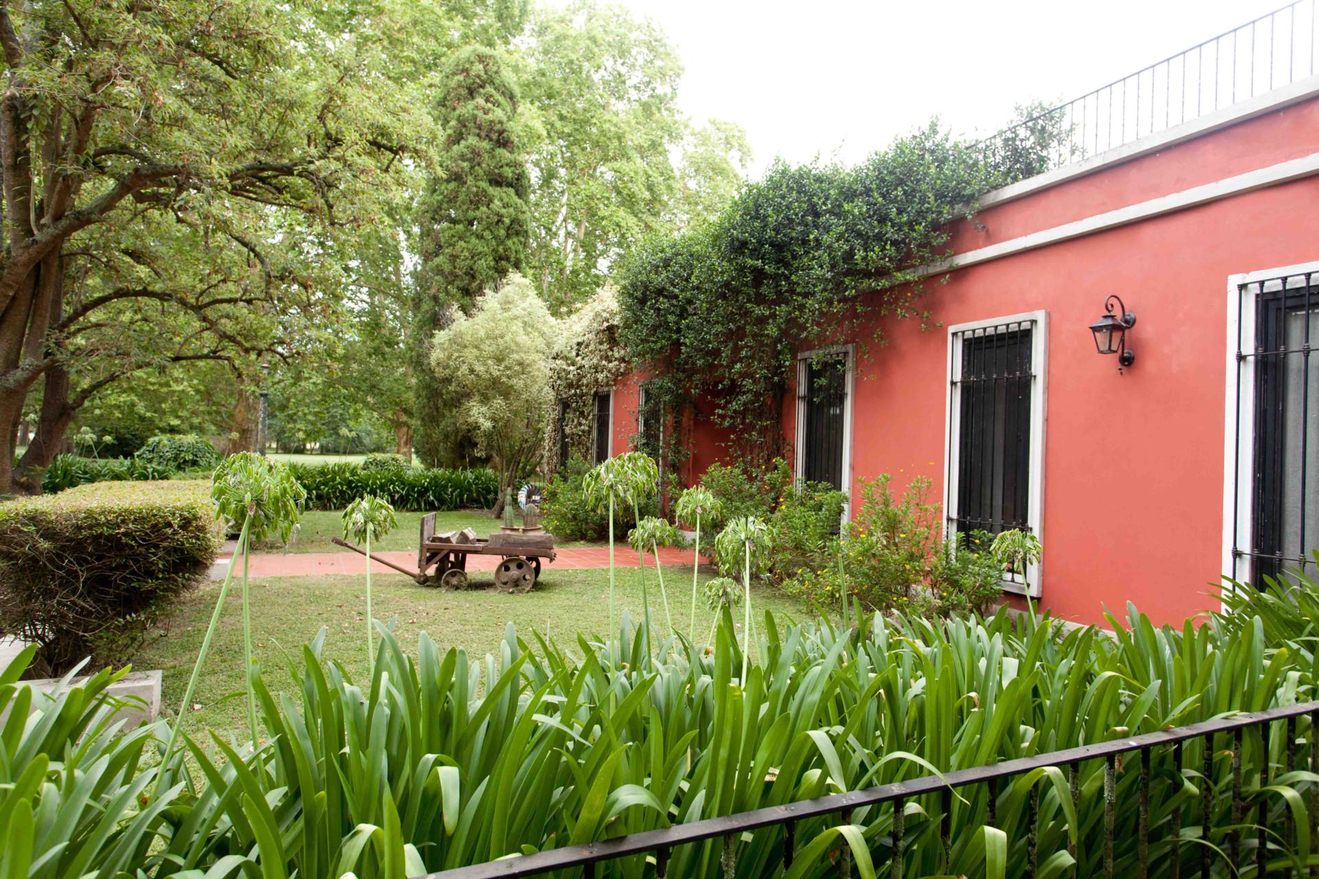 Candelaria Del Monte Argentina Original Travel