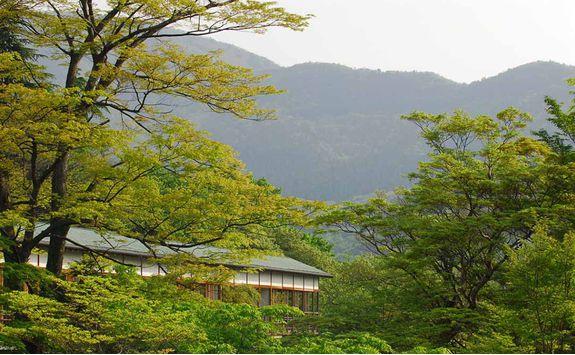 Gora Kadan exterior