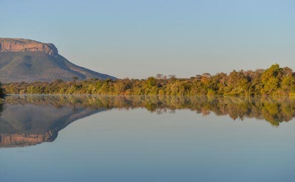 Marataba Game Reserve