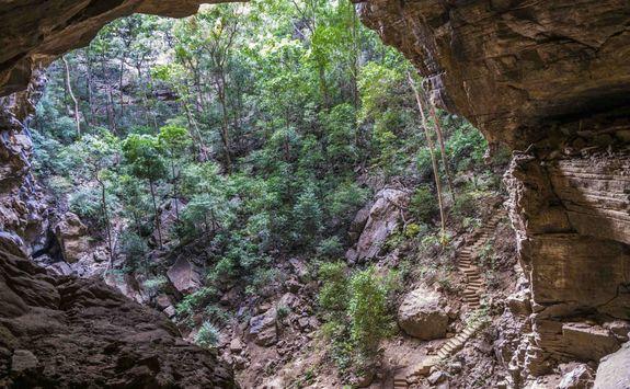 Mandresy Cave