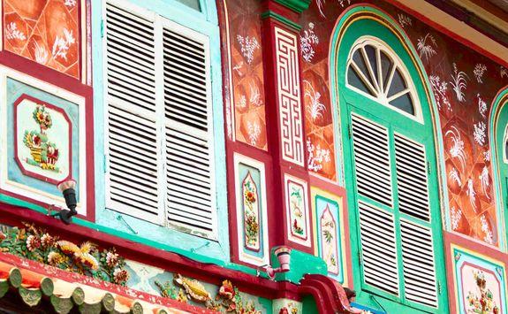 Singapore  Malaysia  U0026 Thailand Multi