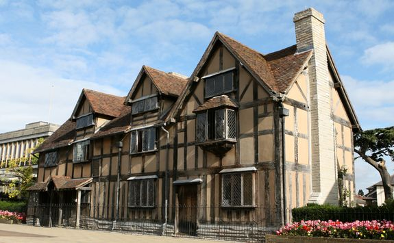 Tudor House, Stratford