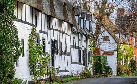 Houses in Stratford-upon-Avon