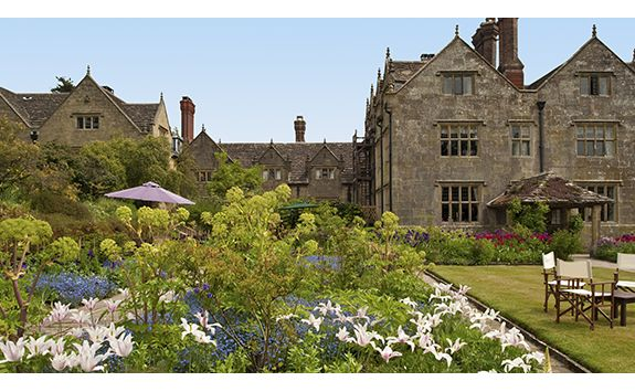 Hotel & Gardens Sussex
