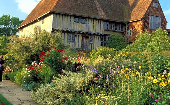 Great Dixter in Sussex