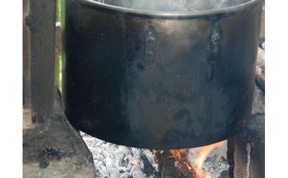 tico tamales