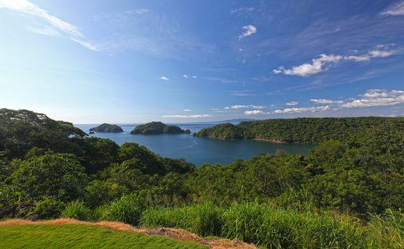 Papagayo Bay