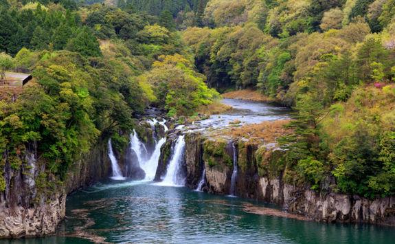 Kirishima Waterfall