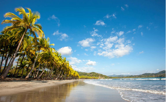 beach nicoya peninsula