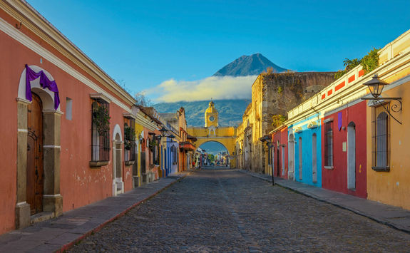 street antigua