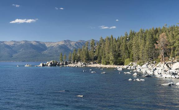 Lake Tahoe State Park
