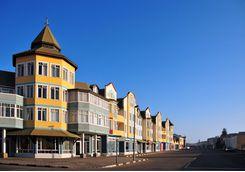 swakopmund architecture