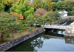 Nijo Castle exterior