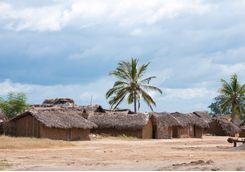 masai village in tanzania