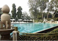 Swimming pool, The Imperial