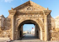 Medina Gate Essaouira