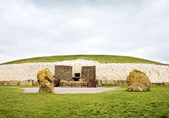 Newgrange tombs