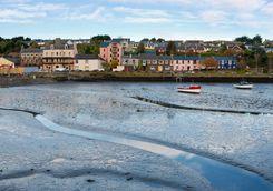 Harbour of Kinsale, Ireland