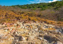 National Park Costa Rica
