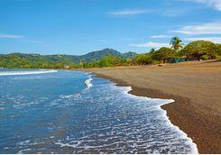 Beach in Guanacaste