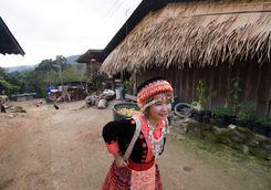 women village