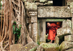 Cambodian in siem