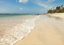 ocean spa beach