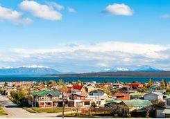 strait of magellan puerto natales