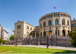 Parliament of Norway