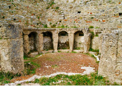Ancient Gortys