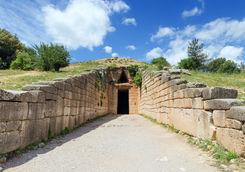 Tomb of Agamemnon