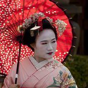maiko-japan