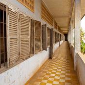 genocide museum cambodia