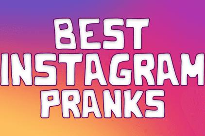 Ownage's Picks: Best Instagram Prank