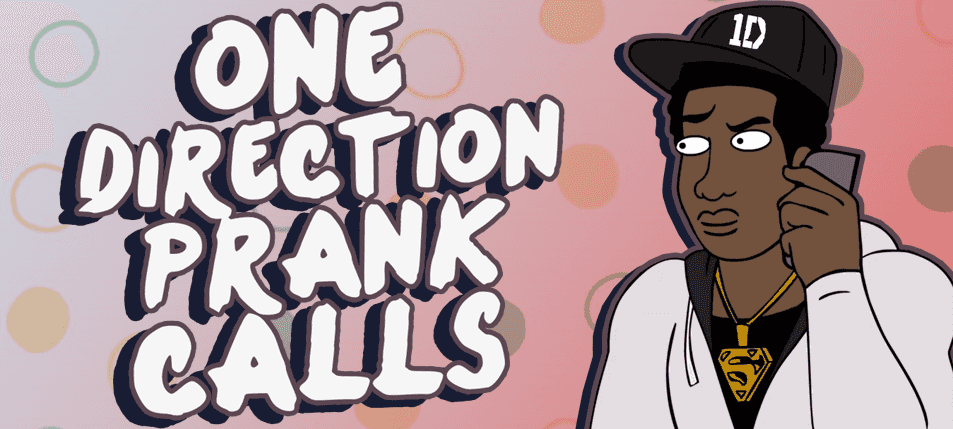 Go Crazy Until You See The Sun With These One Direction Prank Call Ideas!