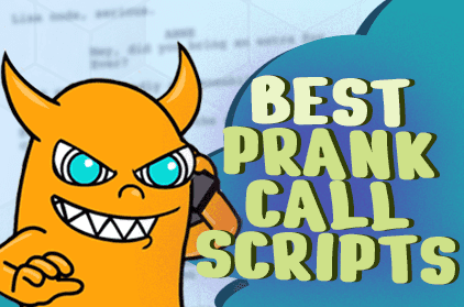 Ownage Pranks Presents the Best Prank Call Scripts of The Century!