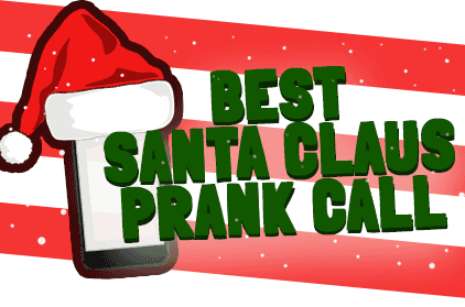 How To Pull The Best Santa Claus Prank Call with Ownage Pranks