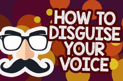 Expert Pranking Guide: How To Disguise Your Voice Over the Phone