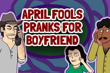 Ex pranks your boyfriend to on pull 28 Good