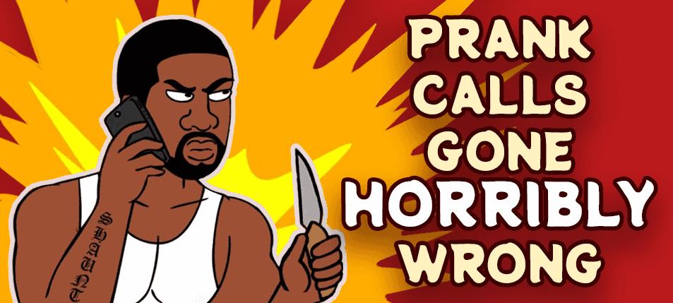 Ownage Pranks Hall of Infamy: 5 Pranks Calls Gone Horribly Wrong!