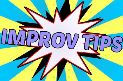 The Art of Pranking: Improv Tips